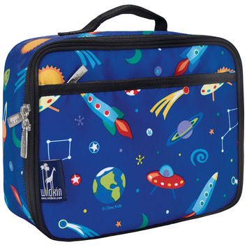 Olive Kids Out of this World Lunch Box - 33077