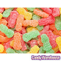 Sour Patch Kids Candy: 5LB Bag | CandyWarehouse.com Online Candy Store