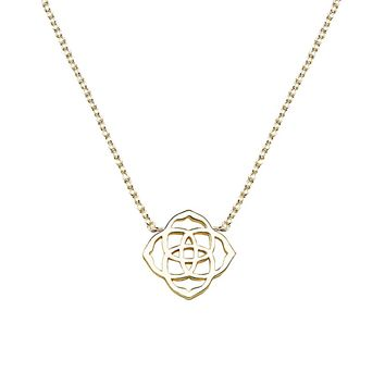 Decklyn Pendant Necklace in Gold - Kendra Scott Jewelry