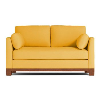 Avalon Apartment Size Sofa