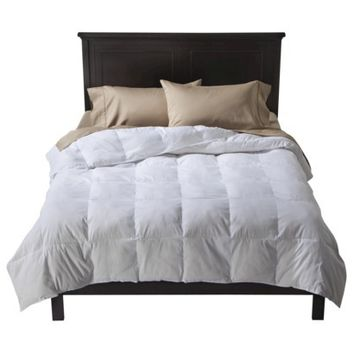Room Essentials® Down Blend Comforter - White