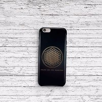 Bring Me The Horizon Sempiternal Rock iPhone 5 6 6s and Samsung Galaxy S5 Case