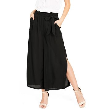 Easy Going Culottes
