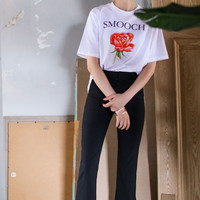 Smooch Tee Shirt