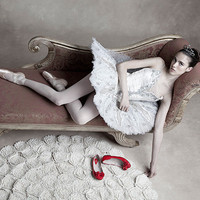 Ballet Flats | Fashion Shoes | bloch ballet flat shoes