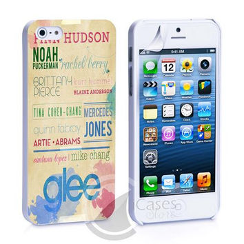 Glee Cast Member Garmin GPS iPhone 4s iPhone 5 iPhone 5s iPhone 6 case, Galaxy S3 Galaxy S4 Galaxy S5 Note 3 Note 4 case, iPod 4 5 Case
