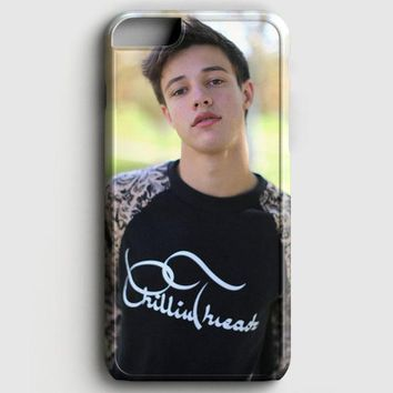 Cameron Dallas Is My Boyfriend White iPhone 8 Case