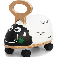 Toy Car Kids First Ride'n Roll - Sheep PERFECT for Toddlers