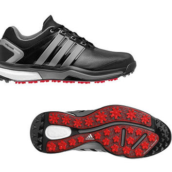 ADIDAS ADIPOWER BOOST WIDE GOLF SHOE