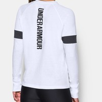 Women's UA Sportstyle Crew Long Sleeve | Under Armour US