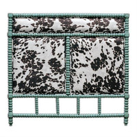 Uttermost Chahna Queen Headboard - 23702