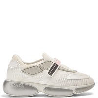 Cloudbust low-top mesh trainers | Prada | MATCHESFASHION.COM US
