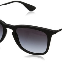 Ray-Ban Men's 0RB4221 Square Sunglasses