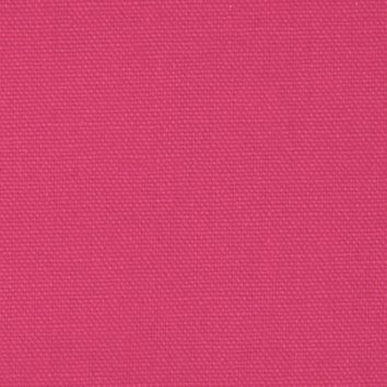 9.3 oz. Canvas Duck Fuchsia