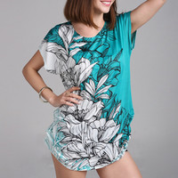 women summer casual t-shirts girl fashion clothing cotton tops & tees plus size for S-5XL women 3XL printed