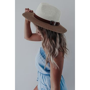 REORDER: In The Sun Hat: Multi