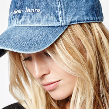 Calvin Klein For PacSun Baseball Cap at PacSun.com