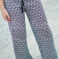 SIMPLE CHIC PANTS