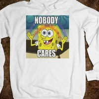 Spongebob: Nobody Cares - Mermaid in Disguise