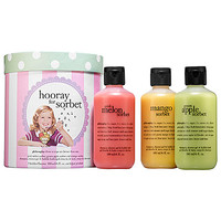 philosophy Hooray For Sorbet Trio