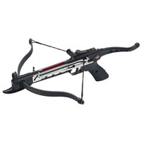 Badger Pistol Crossbow, 80#, 3-6.5in bolt