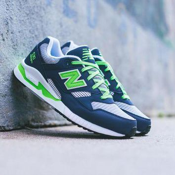DCCK1IN new balance m530ng 90 s running collection