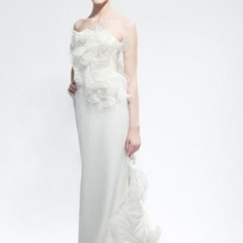 MARCHESA SERENA B30801 WEDDING DRESS