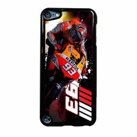 Marc Marquez Repsol Honda Action iPod Touch 5th Generation Case