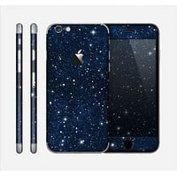 The Bright Starry Sky Skin for the Apple iPhone 6