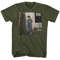 Billy Joel 52ND Street Mens T-Shirt