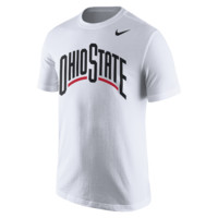 Nike College Wordmark (Ohio State) Men's Shirt
