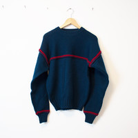 Vintage Yves Saint Laurent Sweater