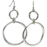 Orbit Dangle Earrings