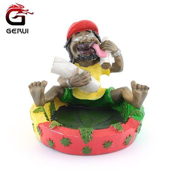 Rasta Guru Ashtray