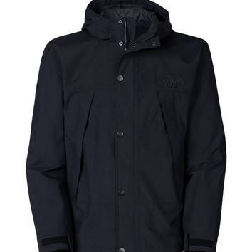 The North Face Men's Jackets & Vests RAINWEAR MEN'S METRO MOUNTAIN PARKA