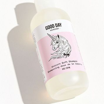 Good Day Hairshop Unicorn Soft Shampoo | Urban Outfitters