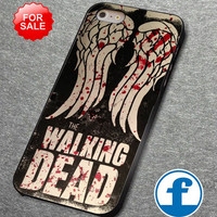 The Walking Dead For iphone, ipod, samsung galaxy, HTC and Nexus PHONE CASE