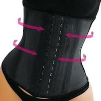 Hourglass Waist Trainer *NEW* - I'm Everything Lovely