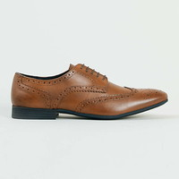 Men's Brogues | Shoes and Accessories | Topman