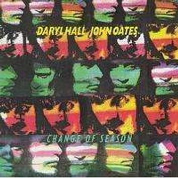 Hall & Oates | Change Of Season
