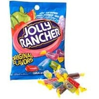 JOLLY RANCHER CANDY