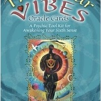 Trust Your Vibes Oracle by Sonia Choquette