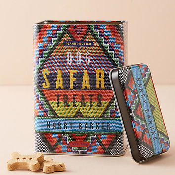 Safari Dog Treats