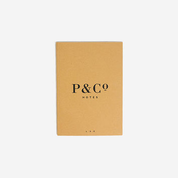 P&Co Notes
