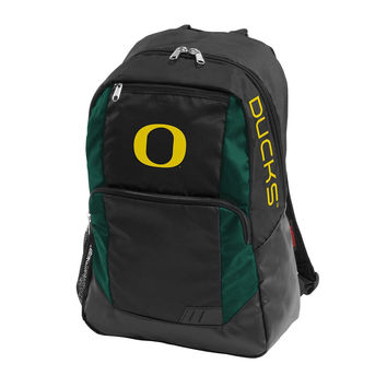Oregon Ducks NCAA Closer Backpack