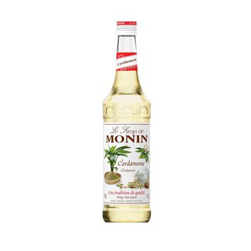 Monin Cardamom Syrup 70cl | Buy Online | Sous Chef UK