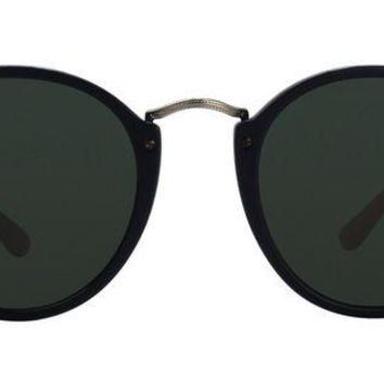 LMF8UH Ray Ban - RB2447NM Blue - Green