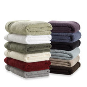 Microdry® Bath Towels, 100% Cotton - Bed Bath & Beyond