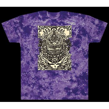 Adult Grateful Dead Aiko T Shirt
