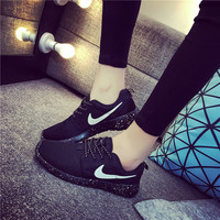 Stylish Comfort On Sale Hot Deal Hot Sale Casual Jogging Shoes Permeable Hollow Out Sneakers [8848708935]
